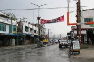 siborongborong