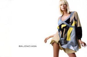 Balenciaga FW 02 dewi