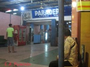 paradep